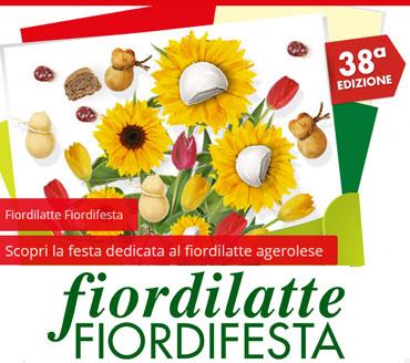 Fiordilatte - Fiordifesta
